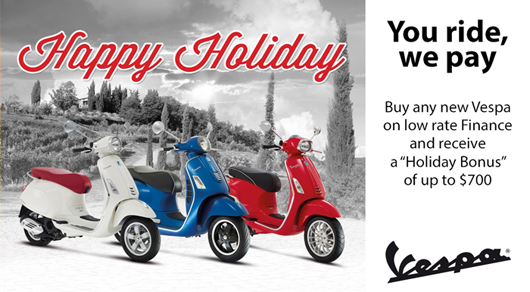 vespa_holiday_bonus
