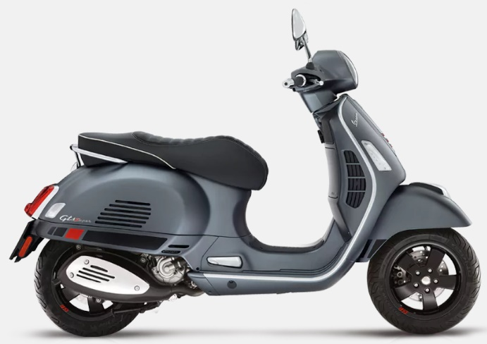 vespa gts super sport se 300 abs asr san diego scooters. Black Bedroom Furniture Sets. Home Design Ideas
