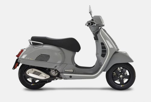 San Diego Scooters New & Used | Vespa | Genuine | Piaggio