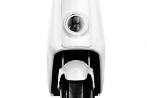 niu-n-sport-scooter-white-front