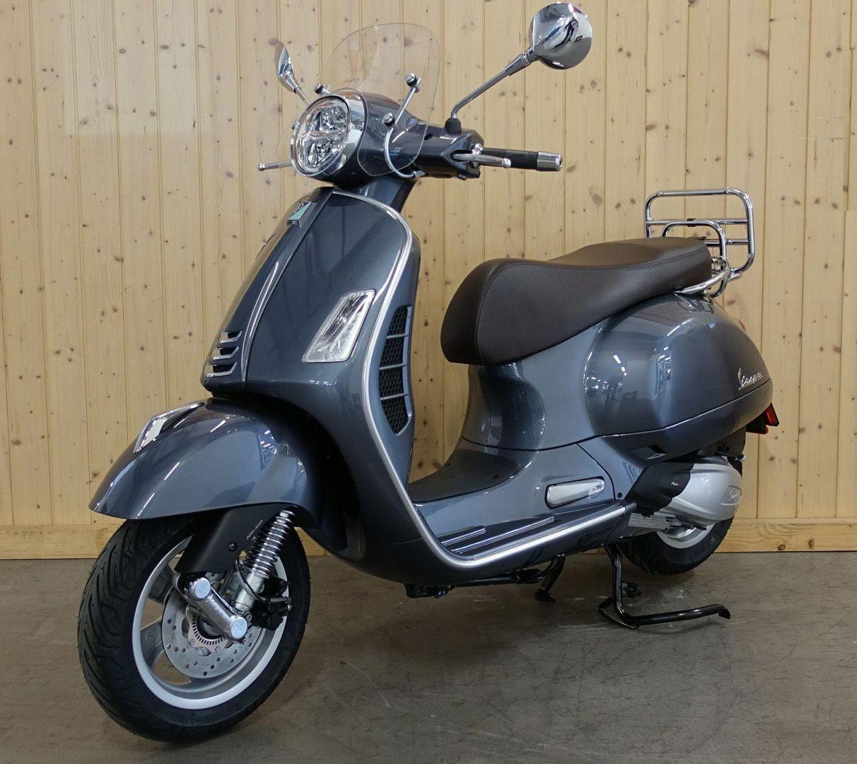 PIAGGIO VESPA LX 50cc touring bronze 61 plate 2011!!   in